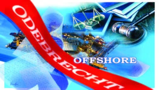 Díaz Rúa compró 2 offshore a  relacionados con Odebrecht
