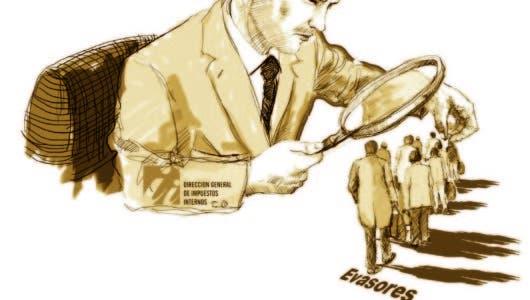 La guerra al fraude fiscal