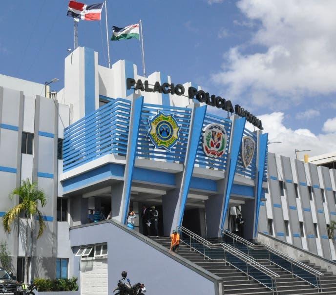 Cuatro oficiales PN acusados sustraer dinero allanamiento