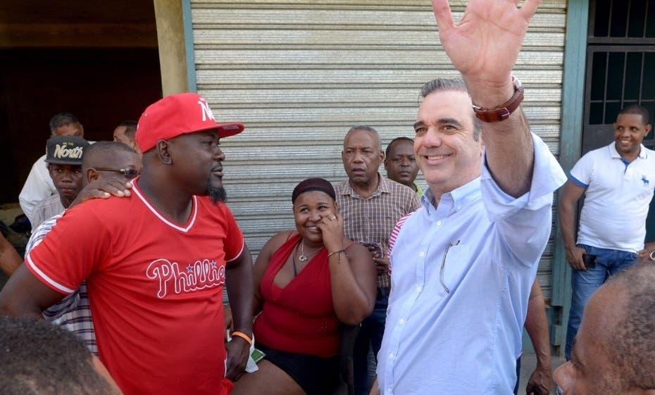 Luis Abinader anunciará en Santiago nuevo enfoque de lucha contra pobreza
