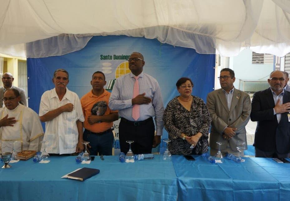 Santo Domingo Este con centro de integración familiar