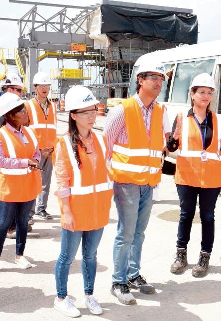 Construirán biodigestores cerca de Punta Catalina