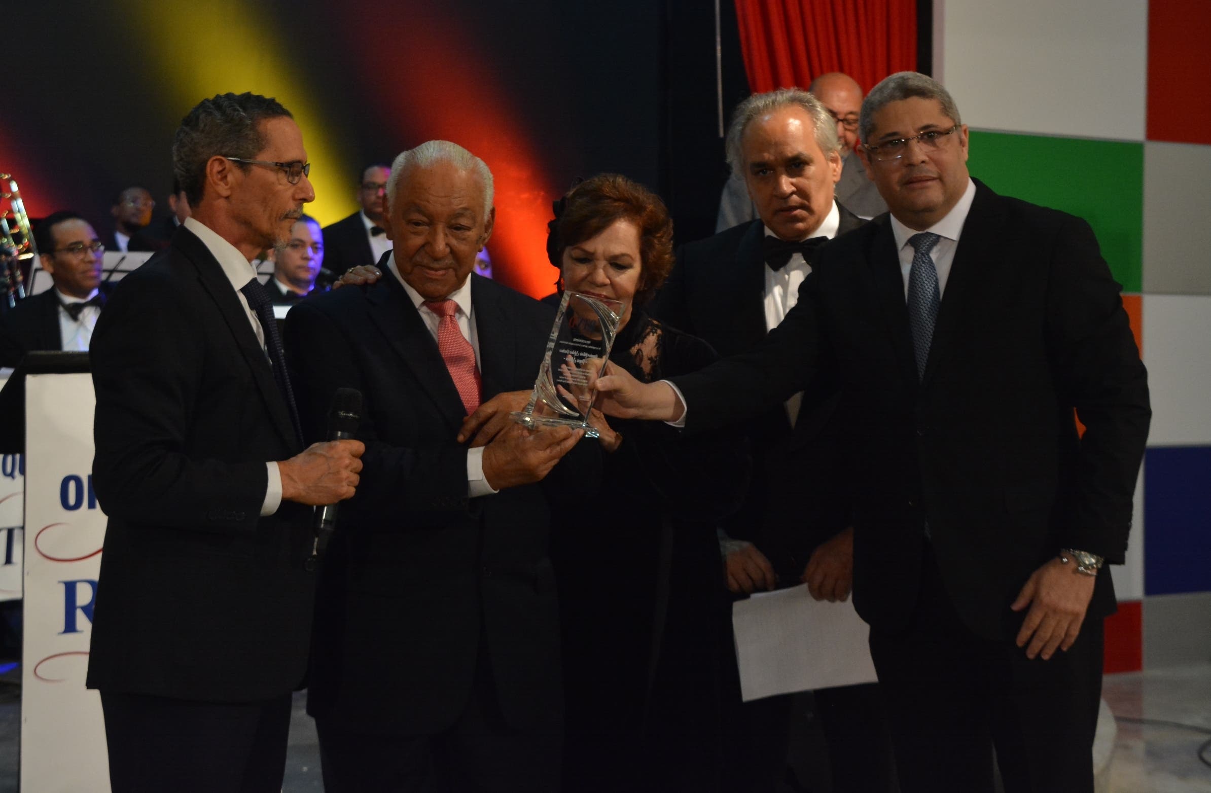 CERTV rinde homenaje al maestro Papa Molina