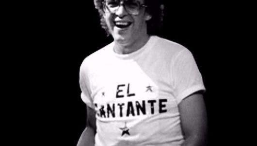 Cantante Héctor Lavoe cumple hoy 25 años de fallecido
