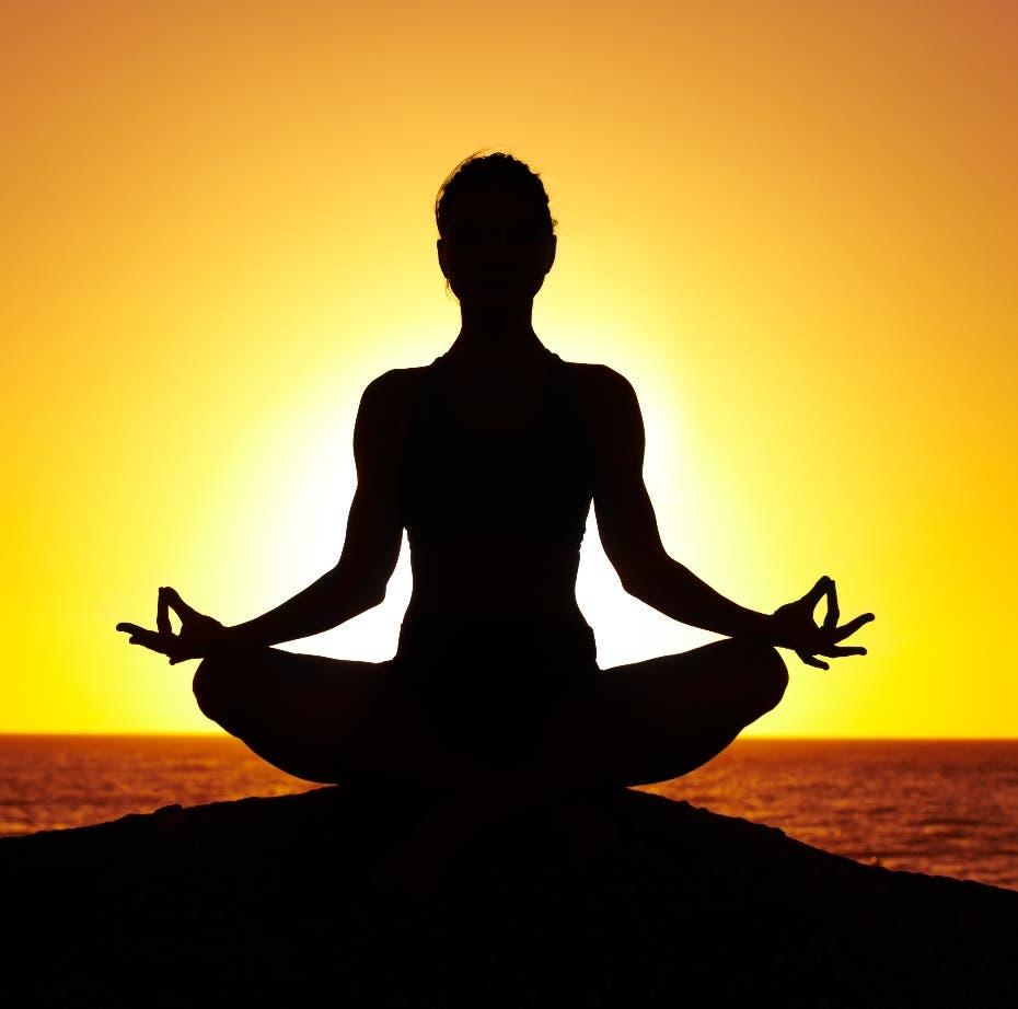 Yoga, la práctica milenaria de la India que se esparce en la pandemia