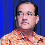 El empresario Winston Rizik Rodriguez.Hoy/Nicolas Monegro
