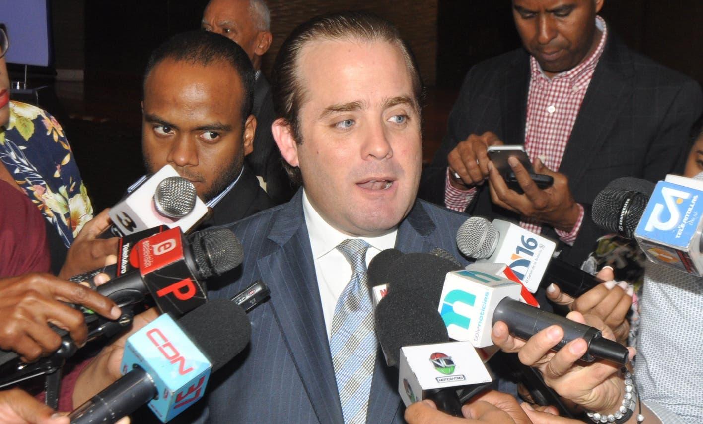 PRM pide al Gobierno no firmar pacto migratorio de la ONU sin consultar al pueblo