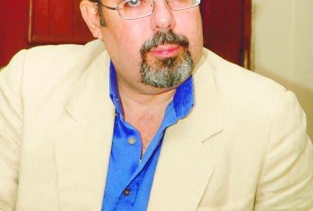 RUEDA DE PRENSA CON LOS DR JORGE CHAIN HOY JOSE FRANCISCO 22/11/2007