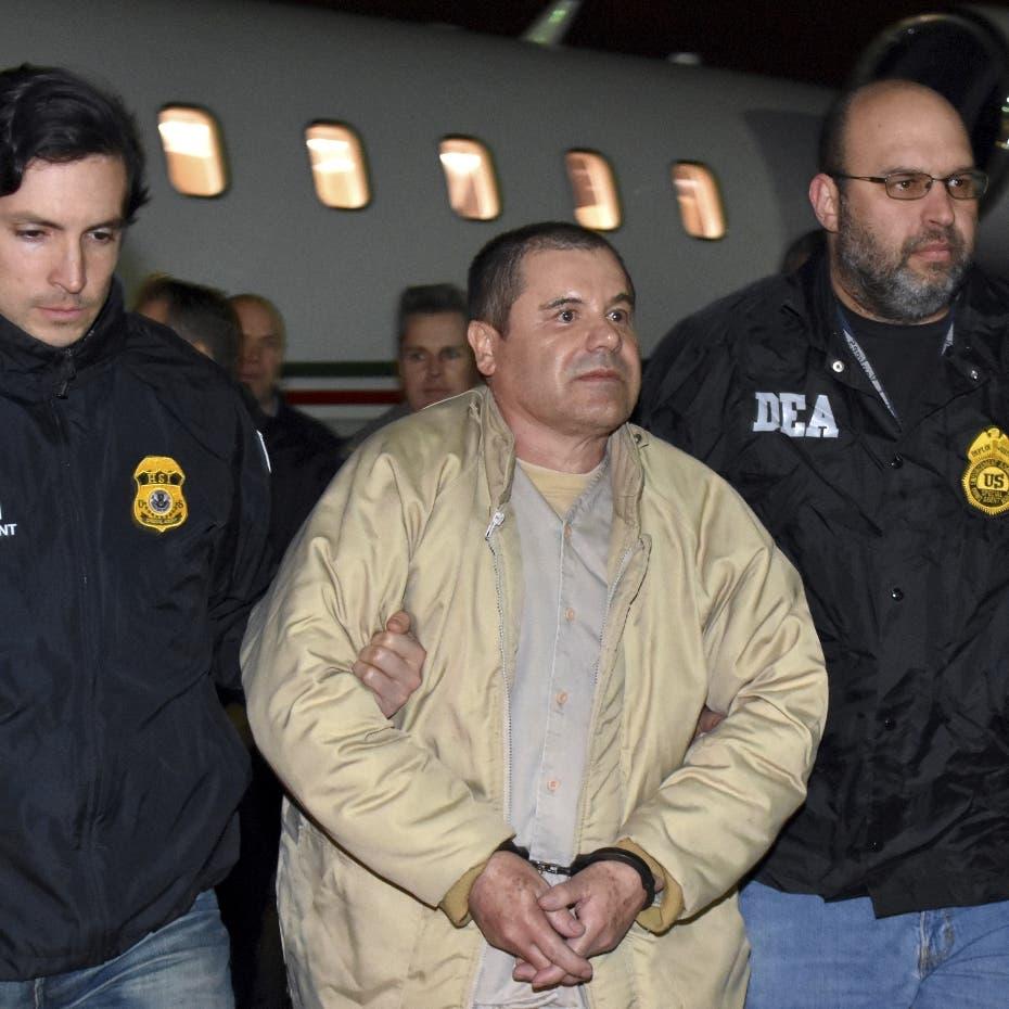 Un testigo: «El Chapo» necesitaba pista de aterrizaje en República Dominicana para llevar droga a México