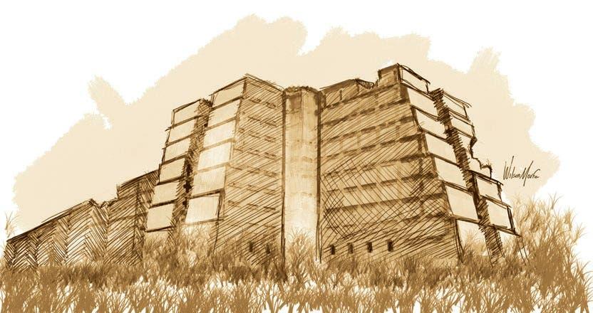 El desprecio burocrático a las construcciones añejas