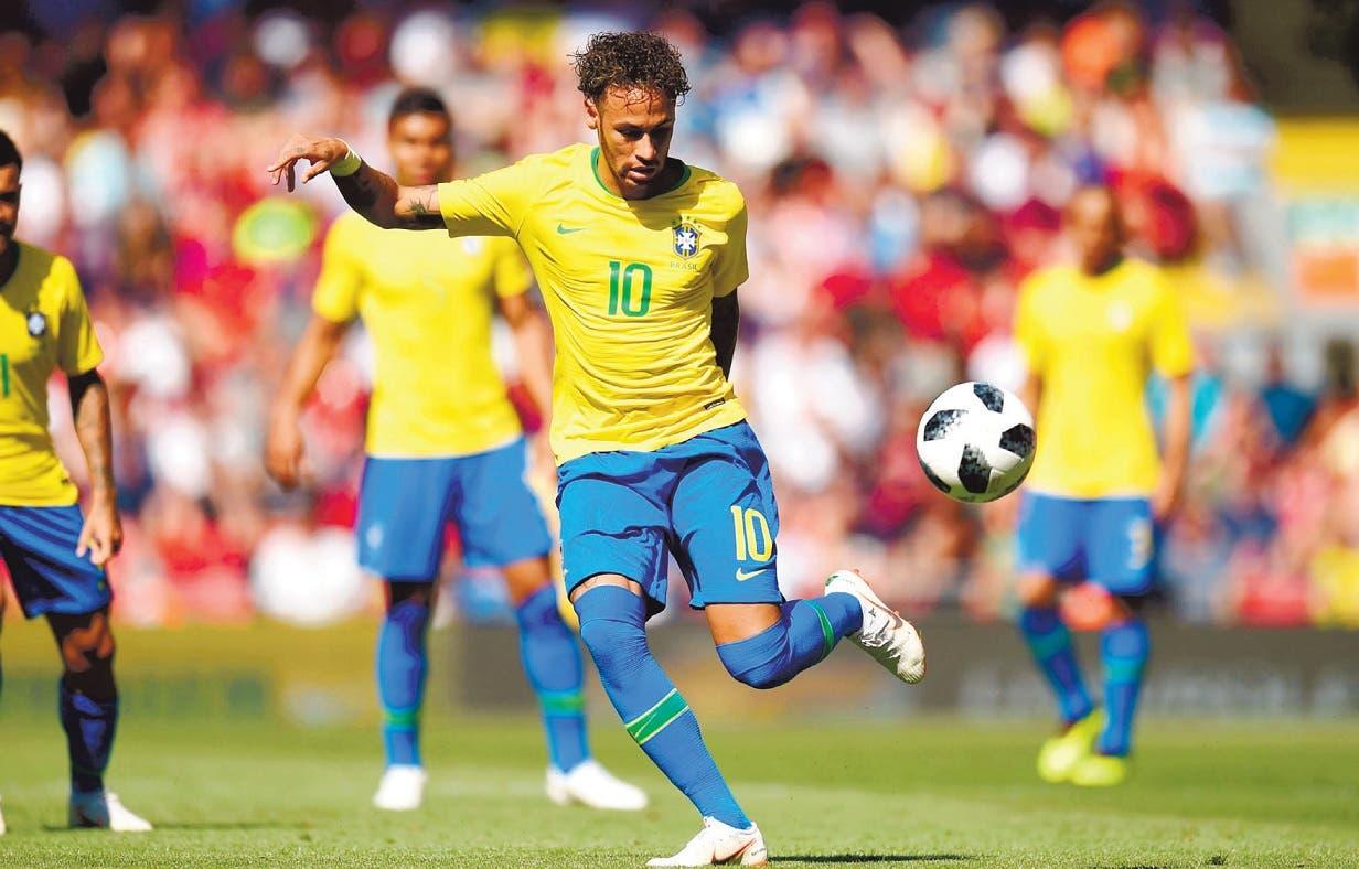"Tite: ""Neymar ha recuperado su nivel»"