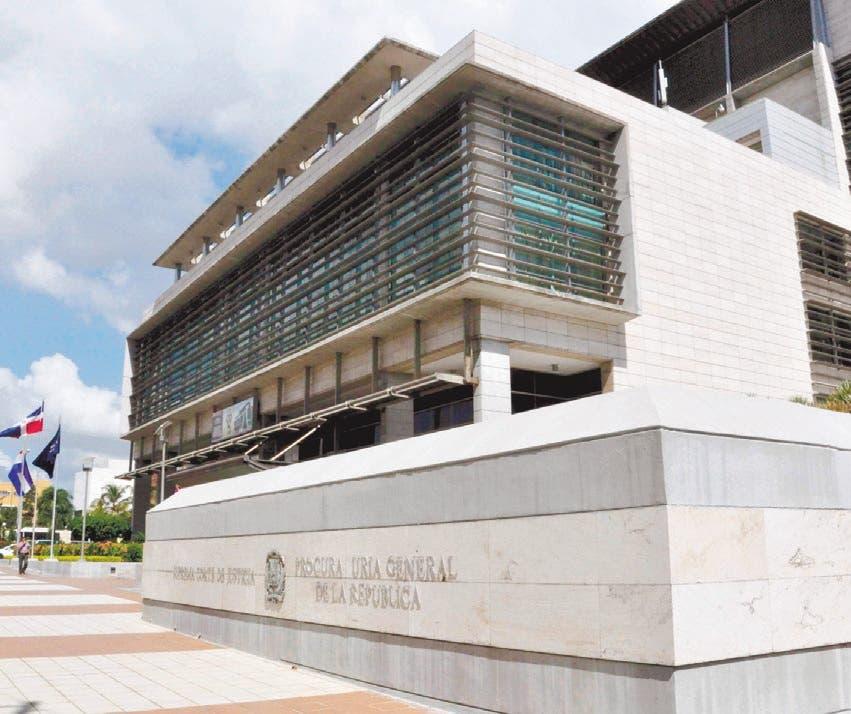 Procuraduría tramita extradición desde Colombia de tres pilotos vinculados a alijo de cocaína