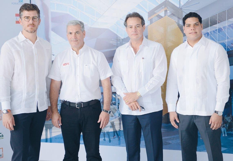Nuevo concepto de vivir en Santo Domingo Norte