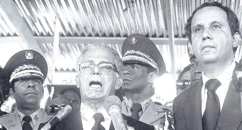 El triunfo de Guzmán: Ni la represión balaguerista, ni los enemigos internos pudieron evitarlo