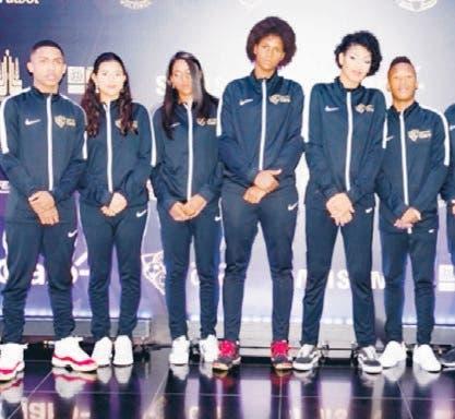 Premiación a atletas destacados en Gala de Copa Intercolegial