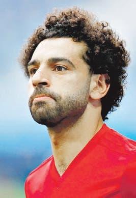 Salah puede echar a andar la fiesta
