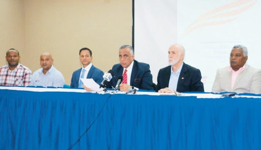 """COD dedica """"Día Olímpico"""" a los JN"""