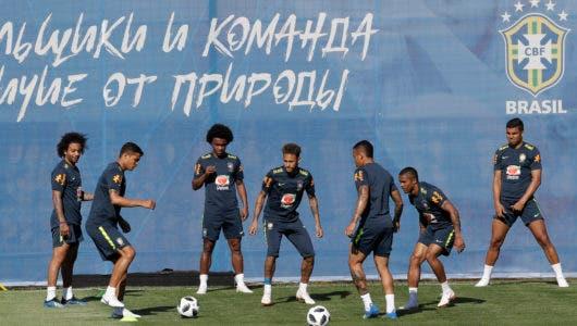Brasil anuncia que FIFA rechazó su queja sobre el uso devideoarbitraje