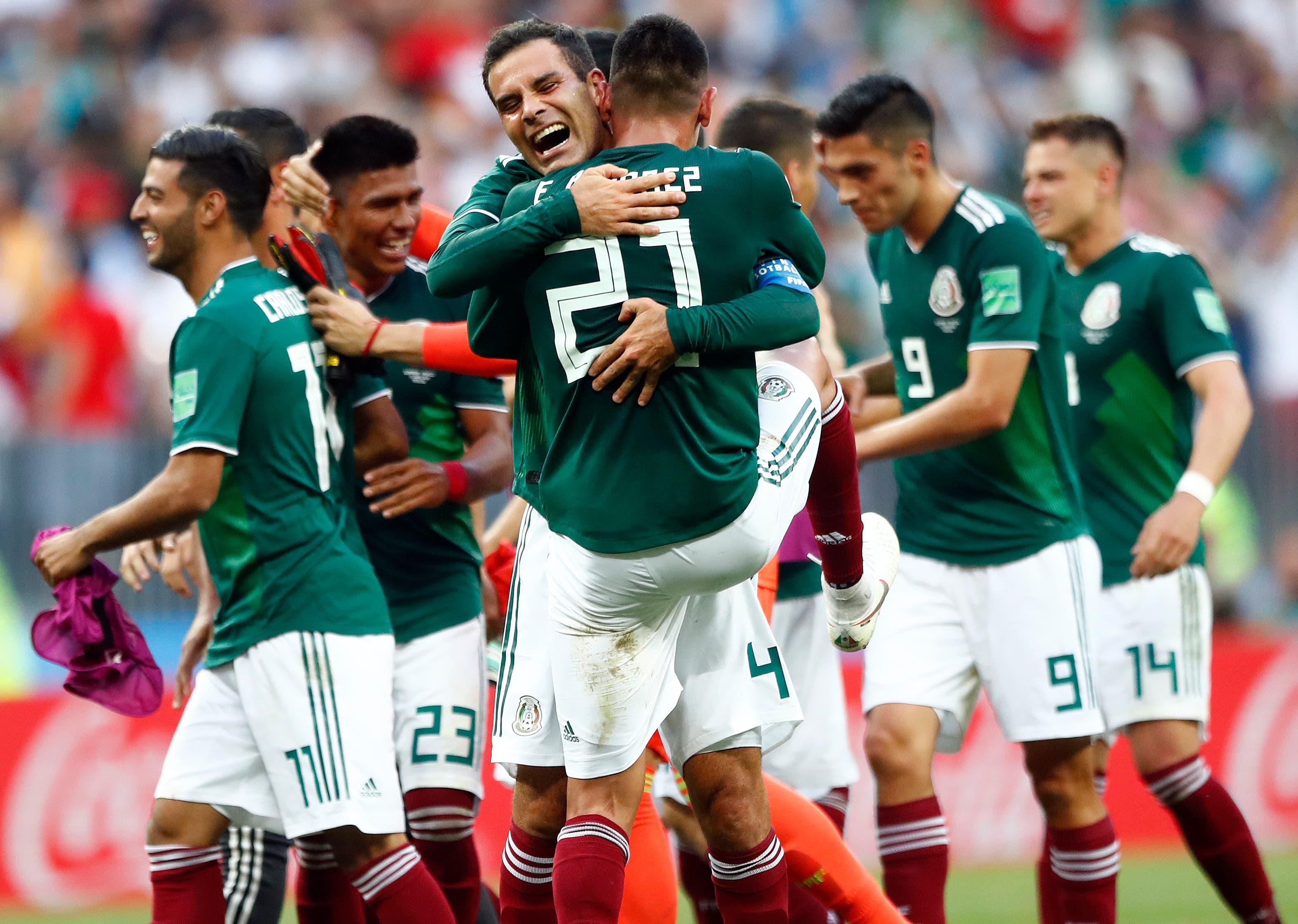 Los mexicanos ya no se conforman con el quinto partido, aspiran llegar a la final