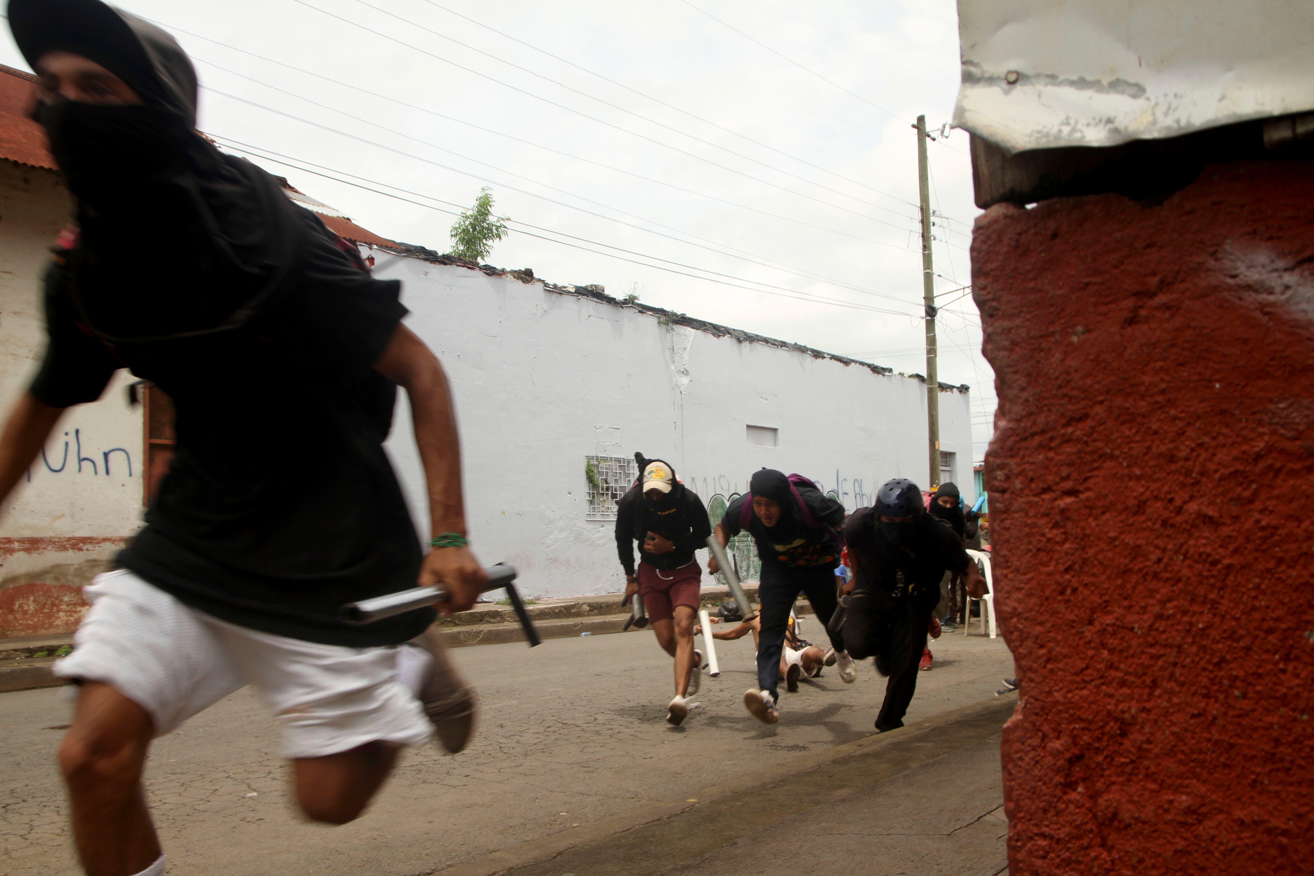 Organizaciones dominicanas demandan poner fin a la violencia en Nicaragua durante reunión SICA