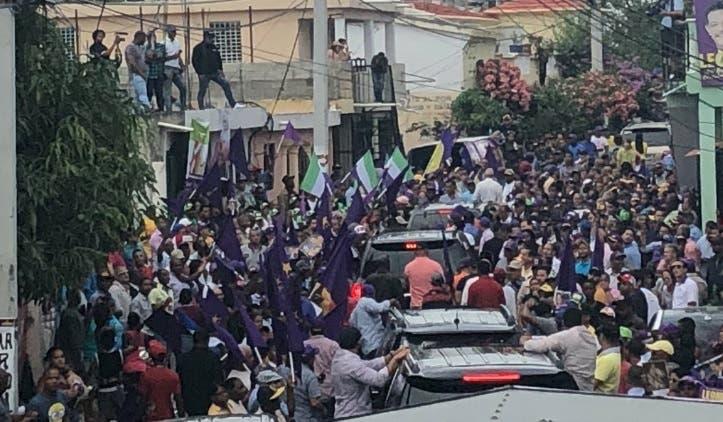 JCE da plazo de cinco días para cese de actividades proselitistas de candidatos