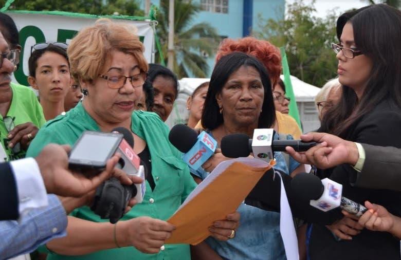 Amas de casa aseguran corrupción impacta precios canasta básica familiar
