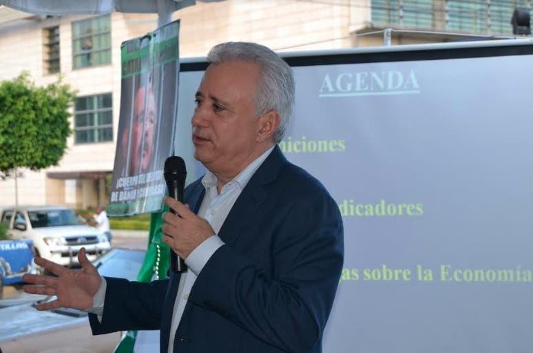 Presidente AEIH afirma corrupción es el mayor obstáculo para inversiones