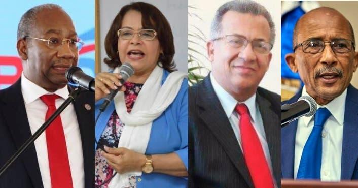 A propósito de elecciones UASD, conozca propuestas de candidatos a rectoría