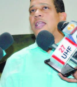 Carlos Pimentel, director de PC