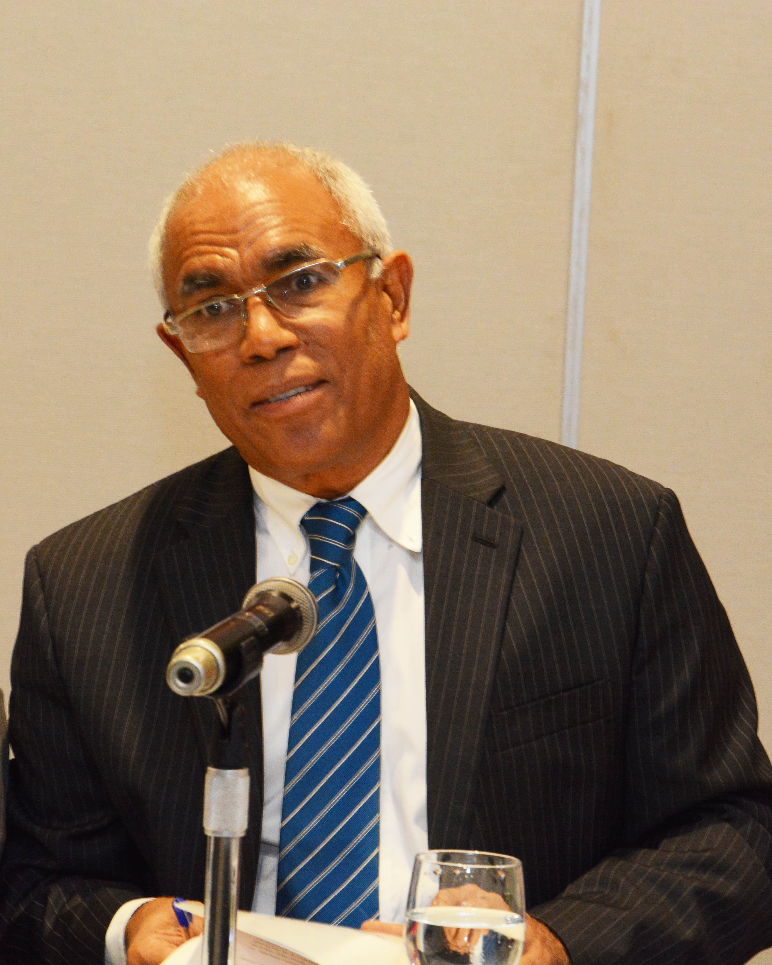 Dice es prioridad del presidente Medina impulsar la calidad en bienes y servicios producidos en el país