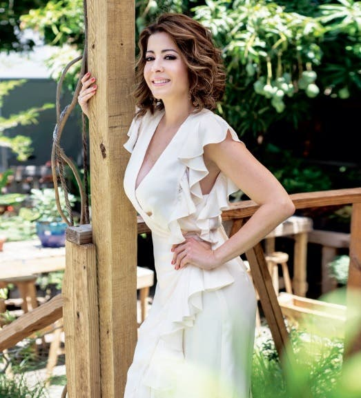 Dafne Guzmán 5