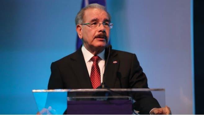 Presidente Medina pide a países del SICA priorizar a ciudadanos en tomas de decisiones