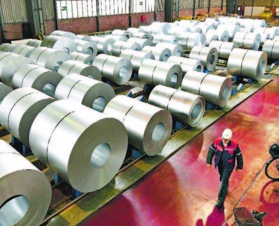 Decisión fue en represalia al arancel al acero y el aluminio.