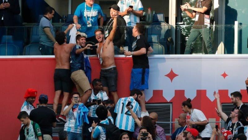 Diego Armando Maradona/AP