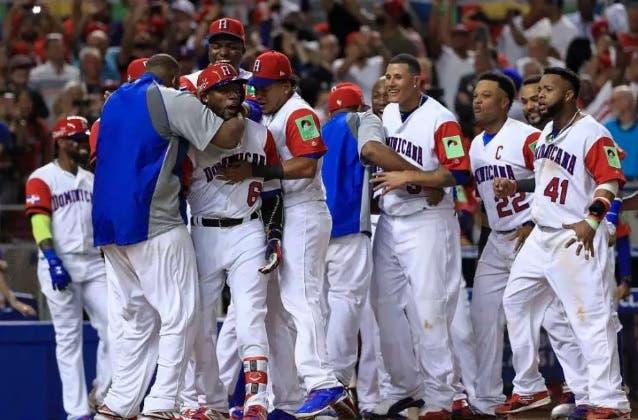 Dominicanos en grandes ligas