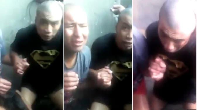 Ecuatorianos acusados