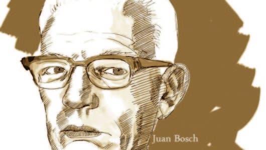 El habla social de Juan Bosch (y 3)
