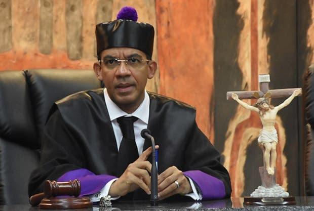 Juez Polanco Ortega confirma audiencia caso Odebrecht para este viernes