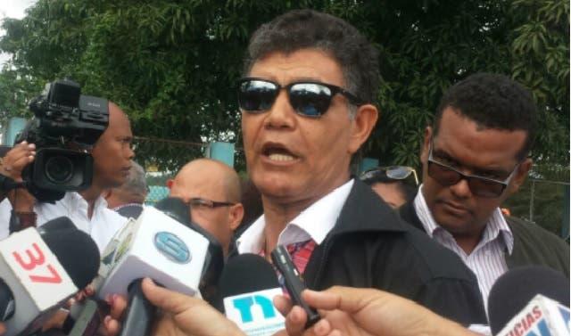 AUDIO: Alcalde de Santo Domingo Oeste narra cómo fue que mataron al Director de Transportación de ese Ayuntamiento
