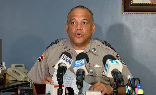 Vocero de la Policía: están avanzadas investigaciones sobre asesinato empleada joyería