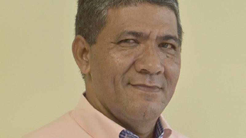 Julián Sosa, periodista y maestro