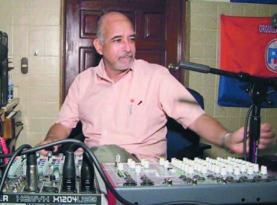 Julio Brador se desempeñó como director de Radio Disco