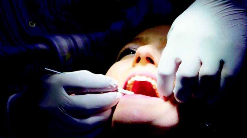 Las técnicas existentes no son capaces de regenerar el esmalte dental