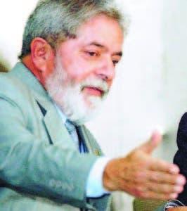 Lula Da Silva, expresidente