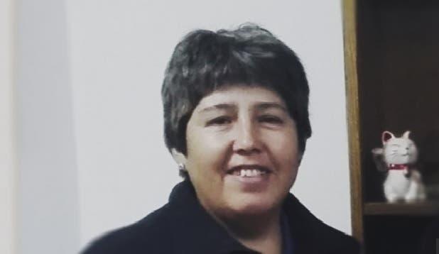Margarita Ancacoy/Fuente externa.