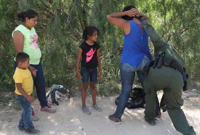 La reunificación de miles de niños inmigrantes con sus padres podría tardar meses/Foto: Fuente externa.