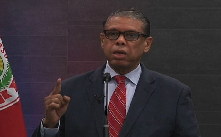 Modesto Guzmán anuncia sus aspiraciones a la presidencia del PRSC
