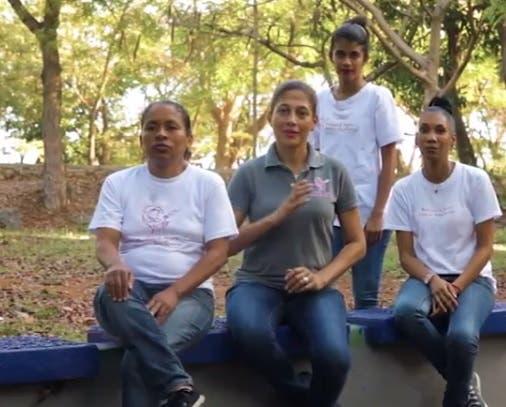Video: Personas que viven con alguna discapacidad hacen una importante demanda
