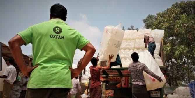 Reacción de Oxfam ante la decisión de Haití de retirar permiso de operación
