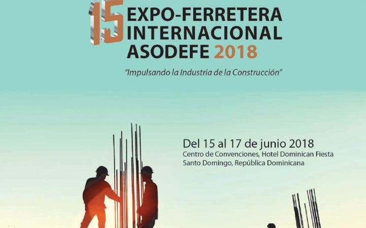 PORTADA EXPO - FERRETERA INTERNACIONAL ASODEFE 2018